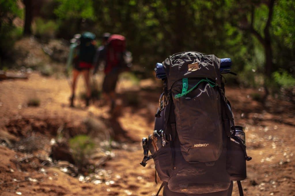 Dit is de ultieme paklijst en checklist voor als je gaat backpacken!