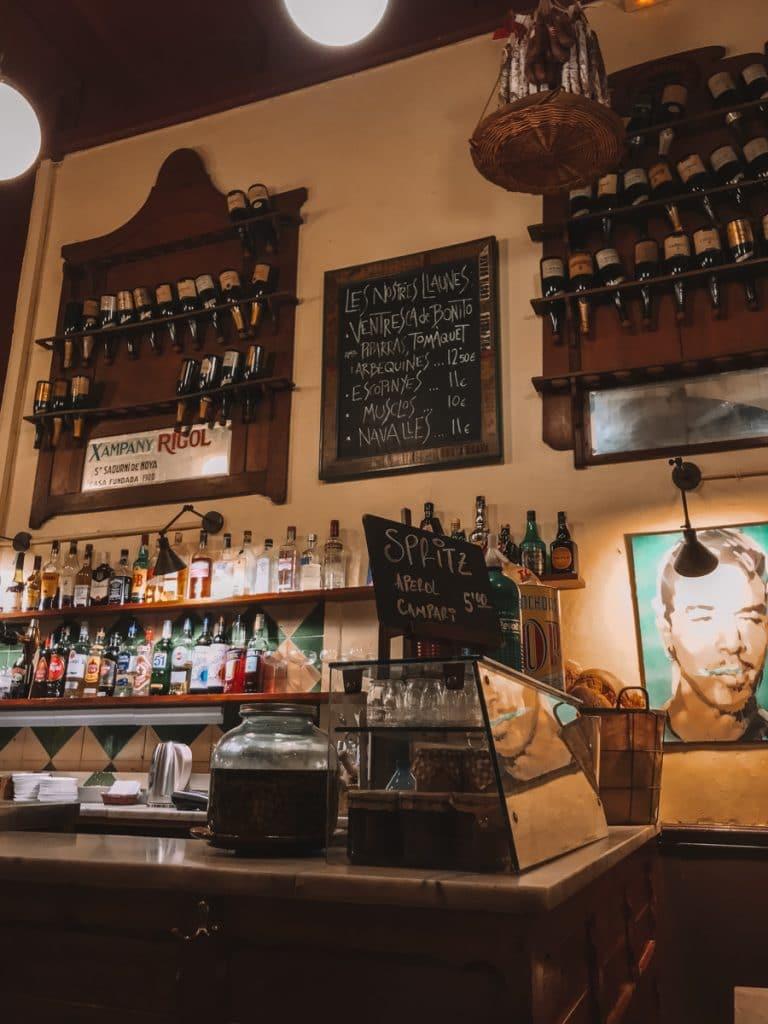 Bar Bodega La Palma