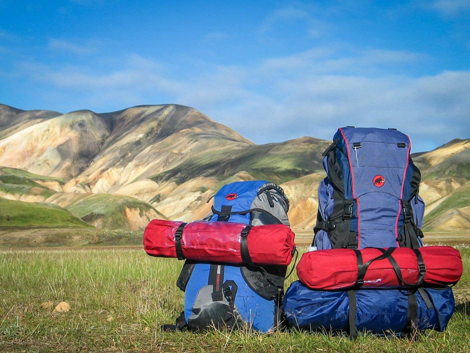 Dit zijn de beste backpacks en merken voor op reis