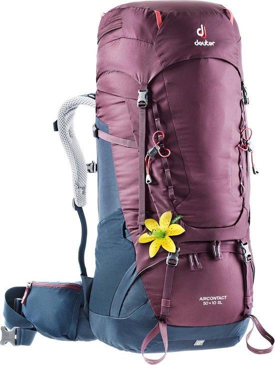 Deuter is een van de beste merken voor backpacks