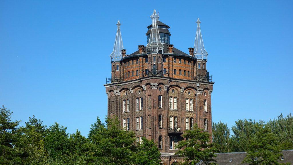 Villa augustus is een van de leukste hotels van Nederland!