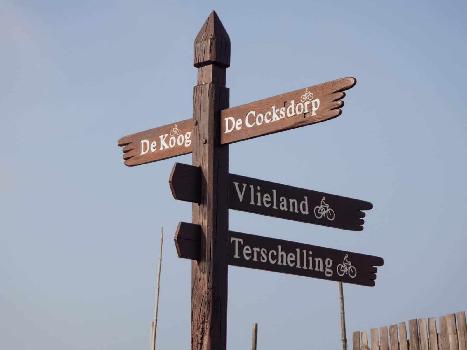 Dit zijn de mooiste fietstochten op Texel