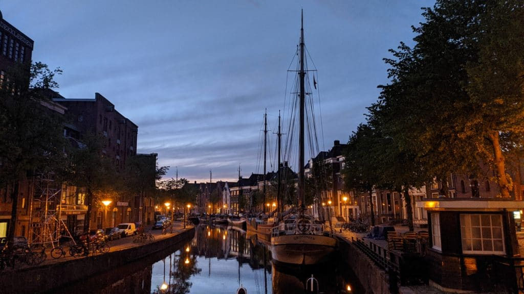 Hotel Miss Blanche is een van de leukste hotels van Nederland