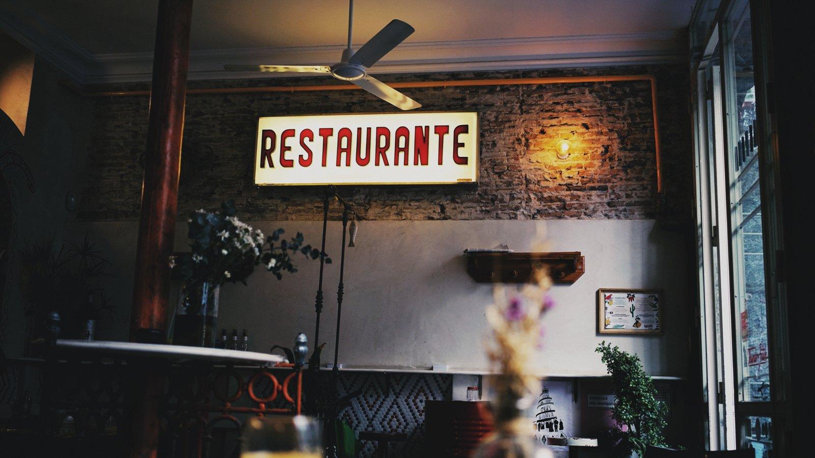 Dit zijn de leukste hotspots en restaurants in Madrid voor lekker te eten en te drinken!
