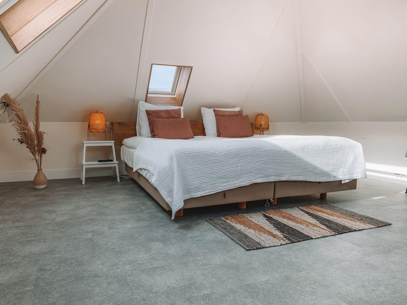 Dit zijn de mooiste en leukste hotels van Nederland!
