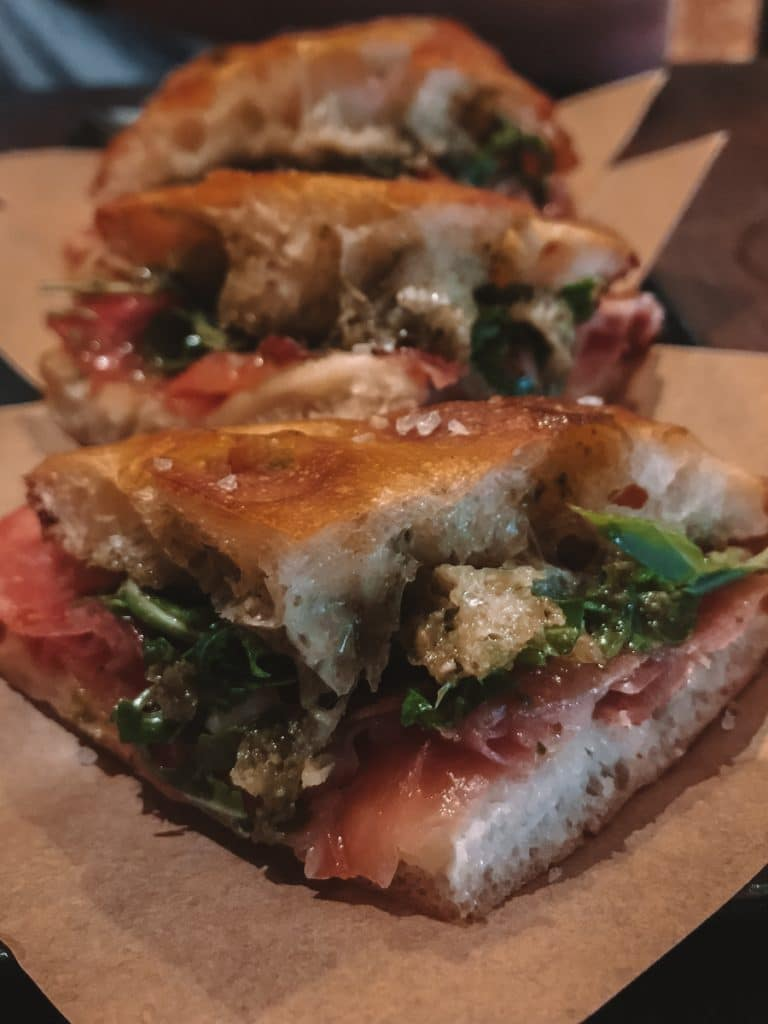 Broodjes van Narciso, een van de leukste hotspots van Barcelona