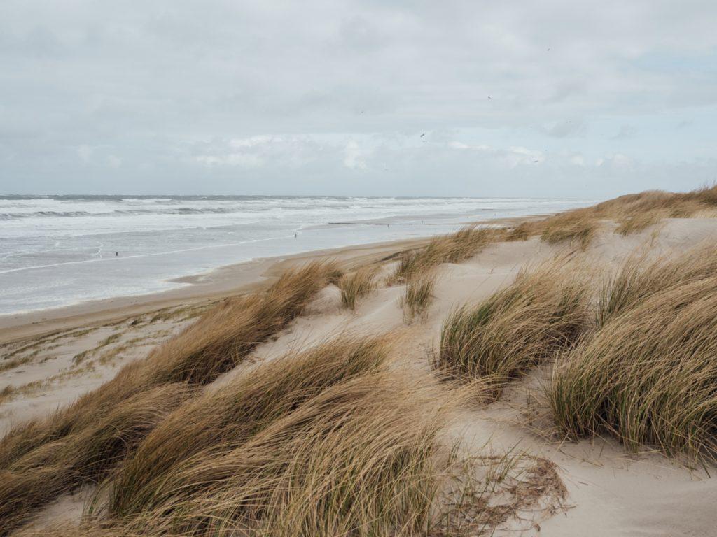 Een van de leukste tips van Vlieland is om het strand op te gaan