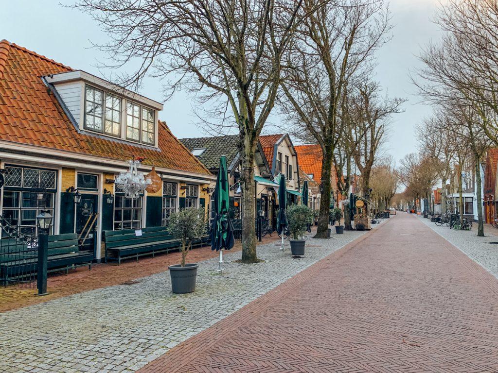 De Dorpsstraat