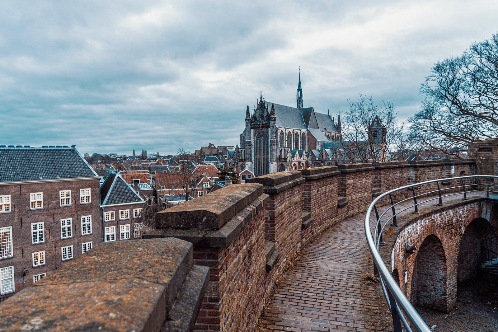 Dit zijn de leukste boutique hotels van Leiden waar je bijzonder kunt overnachten