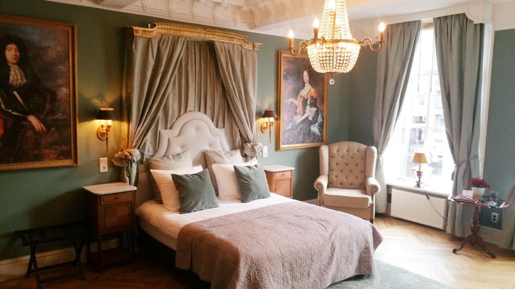 Huys van Leyden is een van de leukste plekjes voor bijzonder overnachten in Leiden