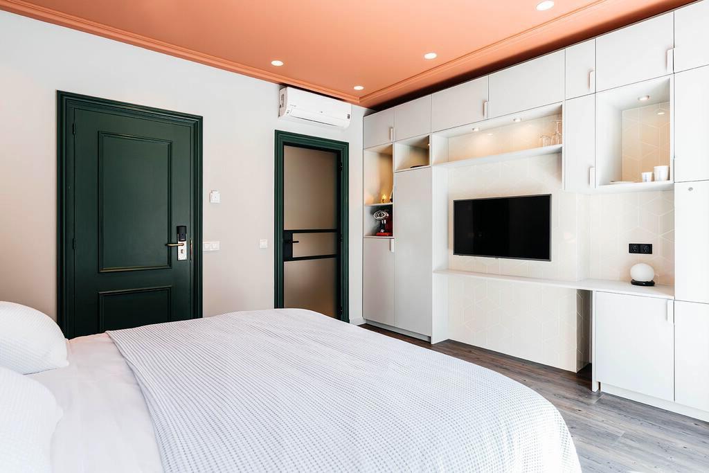 Cozy pillow, een van de leukste hotels in Utrecht voor een heerlijke staycation