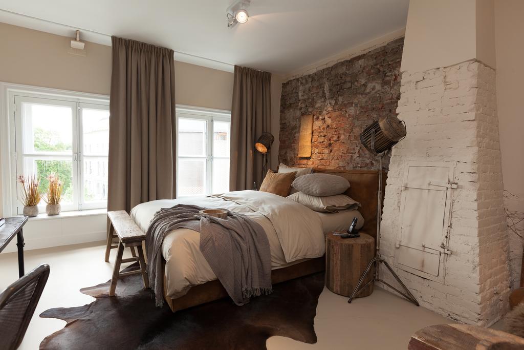 Dit is een van de leukste hotels van Utrecht voor een staycation