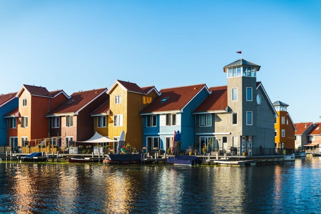 Tijdens een rondreis door Nederland is het leuk ook op een stedentrip Groningen te gaan