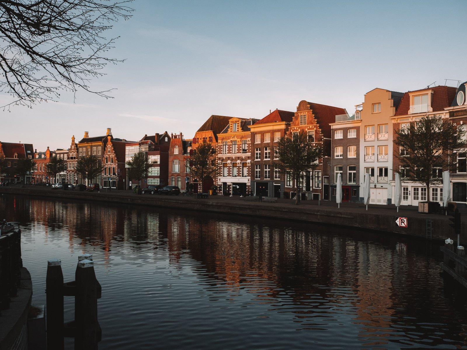 Dit is de ideale rondreis door Nederland!