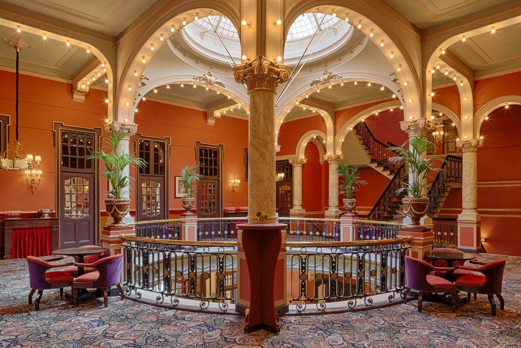 Een van de mooiste boutique hotels van Den Haag voor een fijne staycation