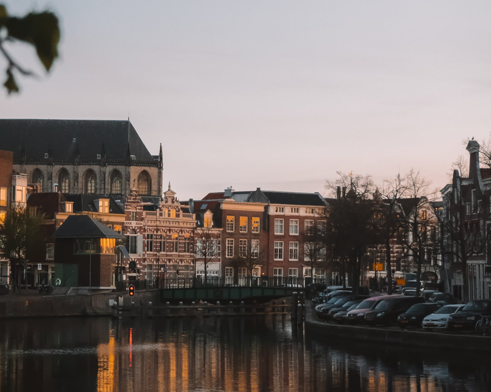 Dit zijn de leukste boutique hotels in Haarlem voor een staycation!