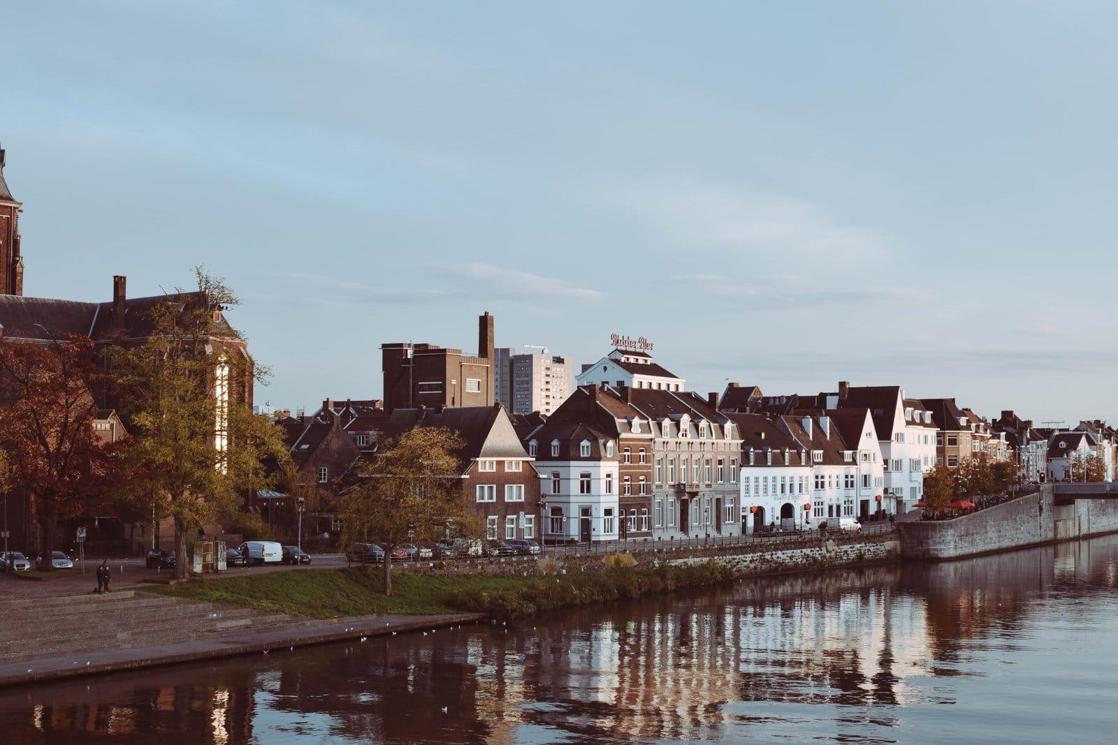 Dit zijn de leukste boutique hotels van Maastricht voor een staycation!