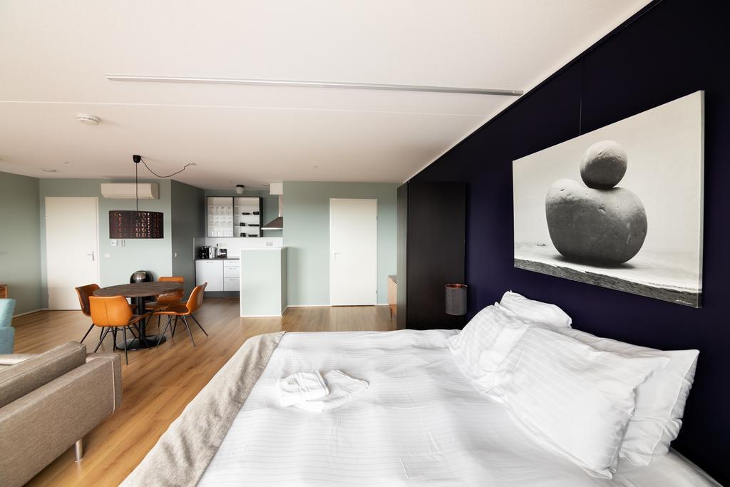 Een appartement van The Penthouse