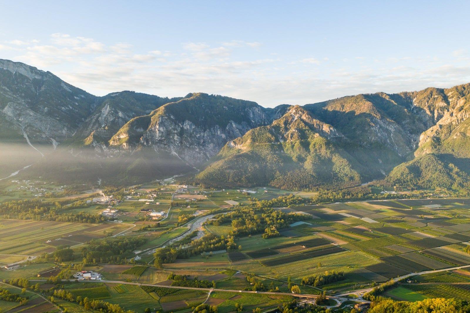 Dit zijn de leukste tips en bezienswaardigheden voor Valsugana in Trentino in het noorden van Italië!