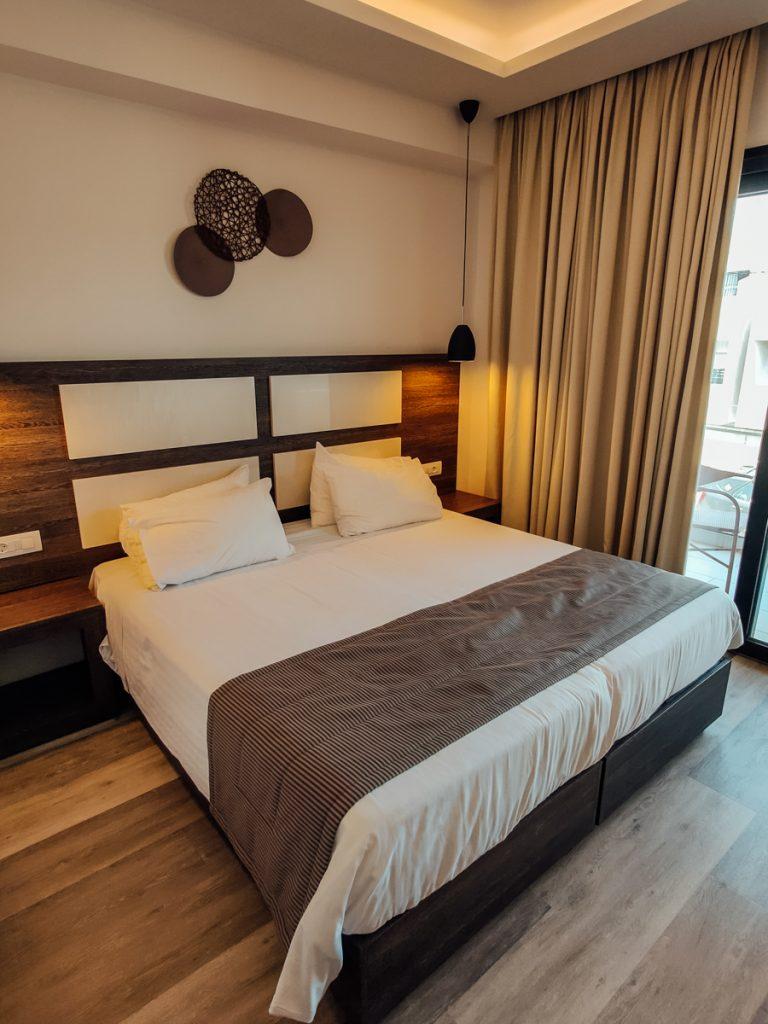 Een van de leukste hotel tips voor Zakynthos is Abaton in Tsilivi