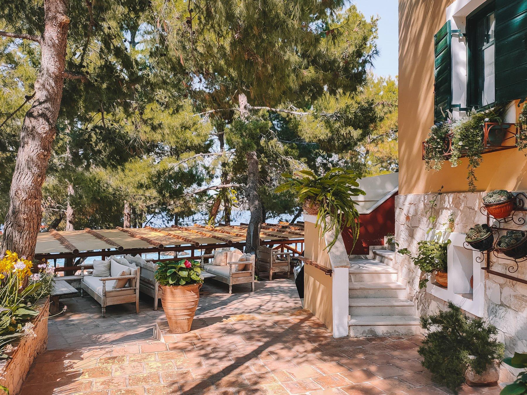 Dit zijn de beste restaurants en hotspots voor lekker eten en drinken op Zakynthos!