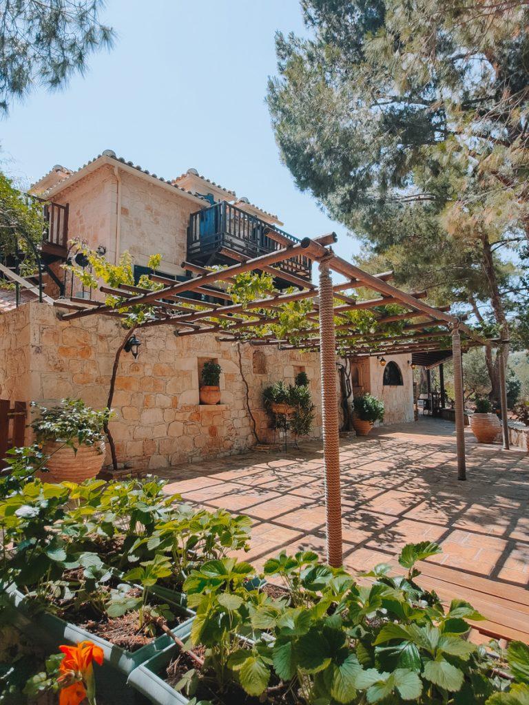 Nobelos is een van de beste restaurants van Zakynthos
