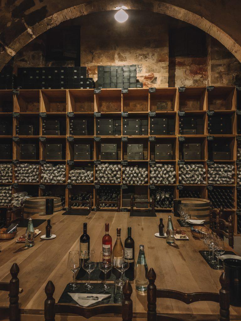 Een van de leukste tips op Malta is het volgen van een wijnproeverij