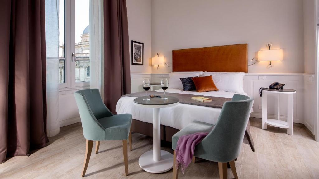 Een kamer van Princeps Boutique Hotel