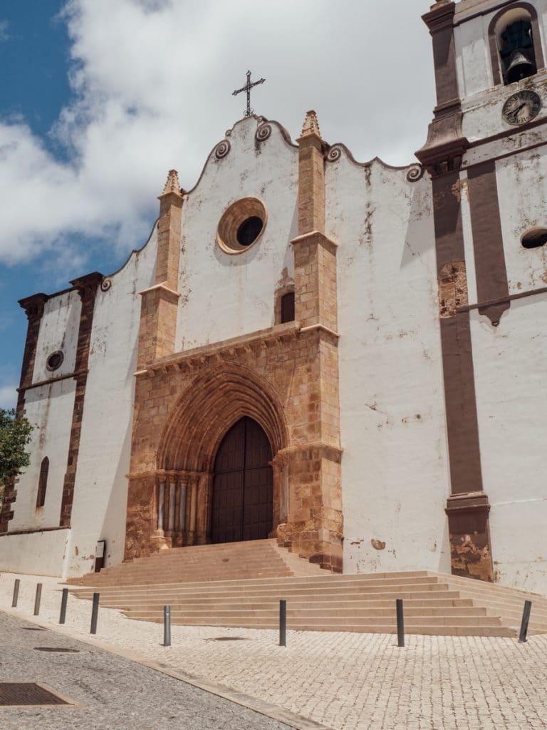 kathedraal Sé de Silves