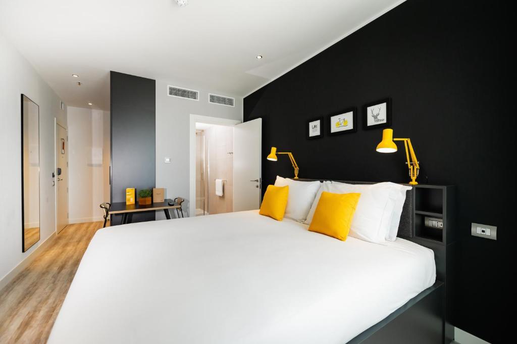 Een prachtige studio van Staycity Aparthotels Venice Mestre in de wijk Mestre