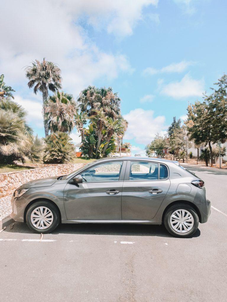 Hier vind je alle tips voor het huren van een auto in Portugal