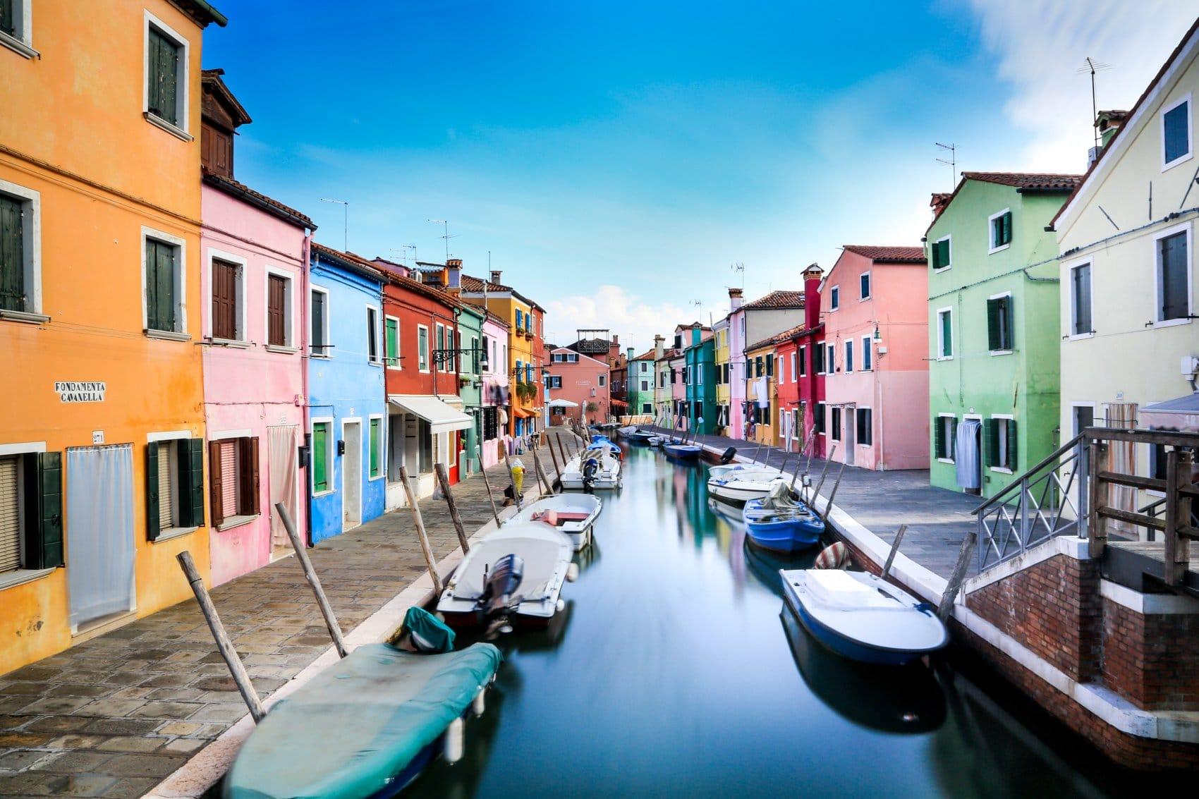 Hier vind je de mooiste plekken in Italië!
