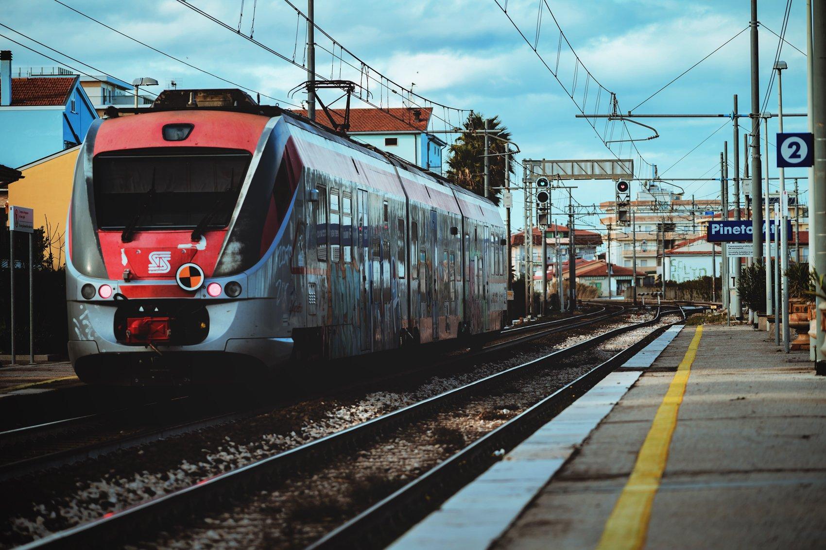 Hier lees je alles wat je moet weten over het openbaar vervoer in Italië!