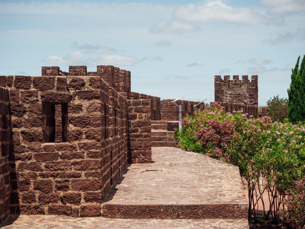 Hier vind je alle tips voor Silves in de Algarve in Portugal