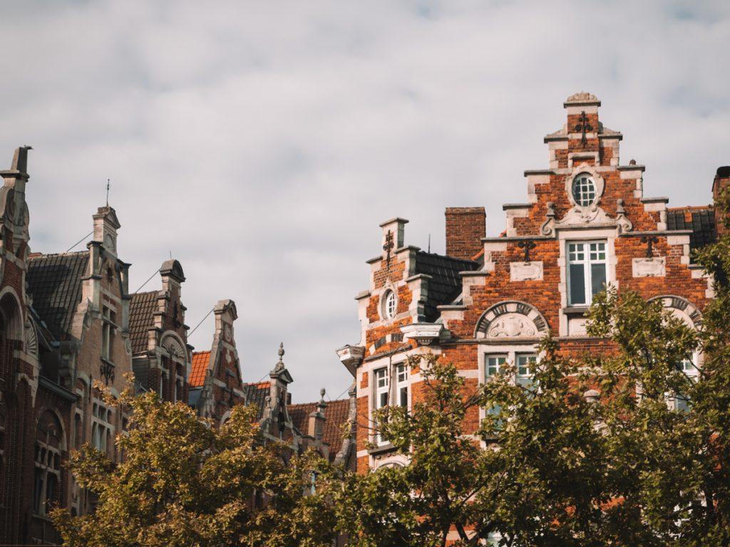 Wat te doen in Gent? De vele musea bezoeken!